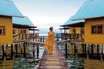 6 Shore Road Resort 2012 Lookbook