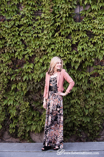 Crave Photoshoot with Rebecca Ellison