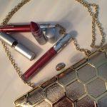 Pur Minerals Lipsticks and Lip Glosses