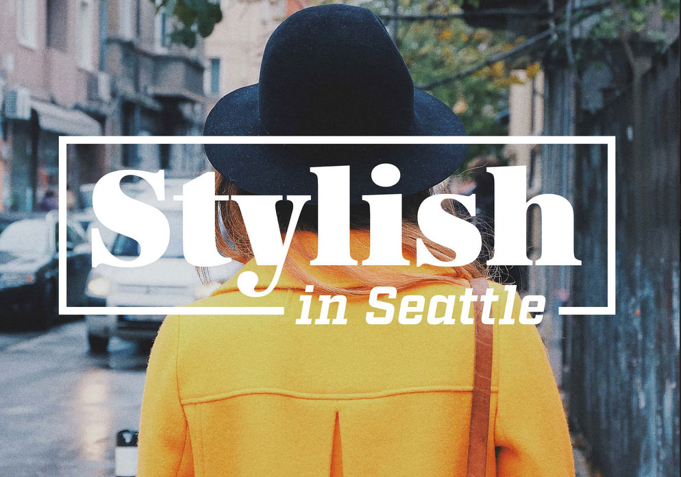 Stylish In Seattle Blogger Conference