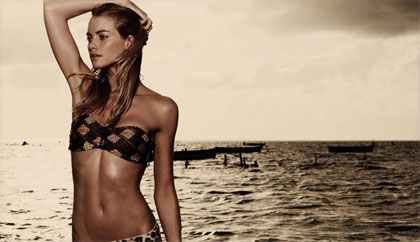 Tigerlily Swimwear Spring 2012 Collection