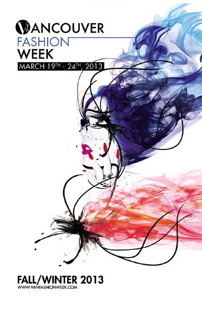 Vancouver Fashion Week 2013