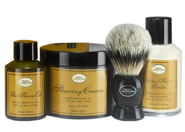 The Art of Shaving® 'The 4 Elements of the Perfect Shave® - Lemon' Kit