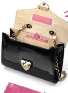 Elizabeth Hurley Bag by Aspinal of London