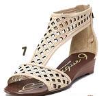 Boutique 9 Minni Demi-Wedge Sandals