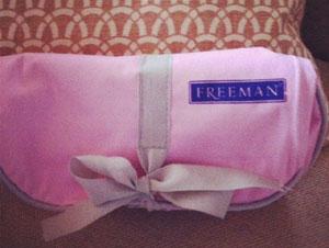 Freeman Beauty Giveaway