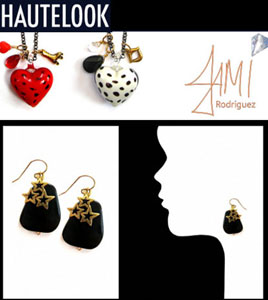 Sample Sales - Haute Look Invite