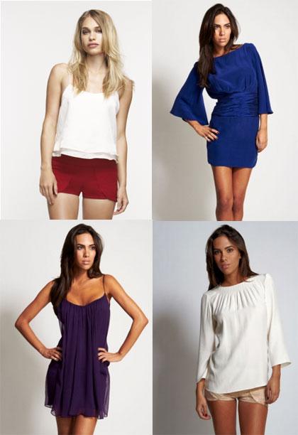 Katie May Dresses, Fashion