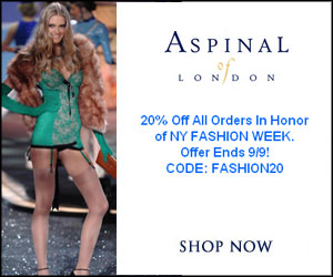 Aspinal of London Labor Day Sale