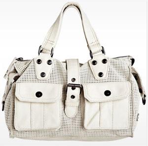 Linea Pelle Handbag Giveaway
