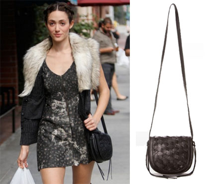 Linea Pelle Perry Cross Body Handbag Giveaway