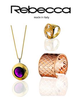 Rebecca Jewelry Sample Sale