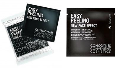 Comodynes Easy Peeling Facial Treatment