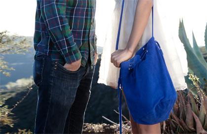 Lookbook: Donatienne Handbags