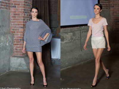 Fashion Group International Fall/Winter 2013 Trend Presentation