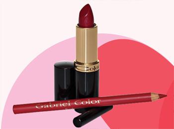 Gabriel Cosmetics Heartbreaker Collection