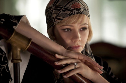 Great Gatsby Makeup Inspiration