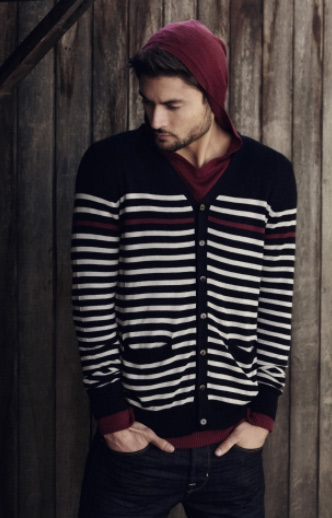 Jacob Holston Sweaters