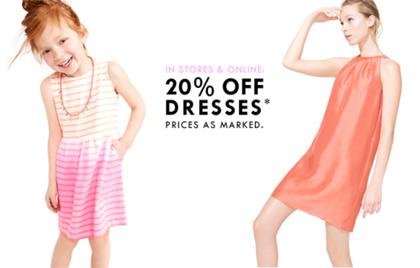 JCrew Dresses for Women and Girls
