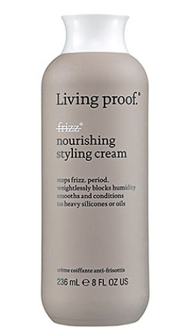 Living Proof No Frizz Creme