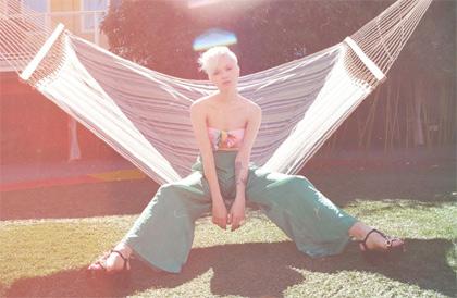 Lolli Swim's Coachella Lookbook