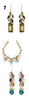 Charme Silkinier Jewelry