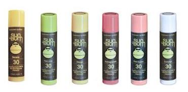 Sun Bum Lip Balm SPF